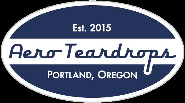 Aero Teardrops